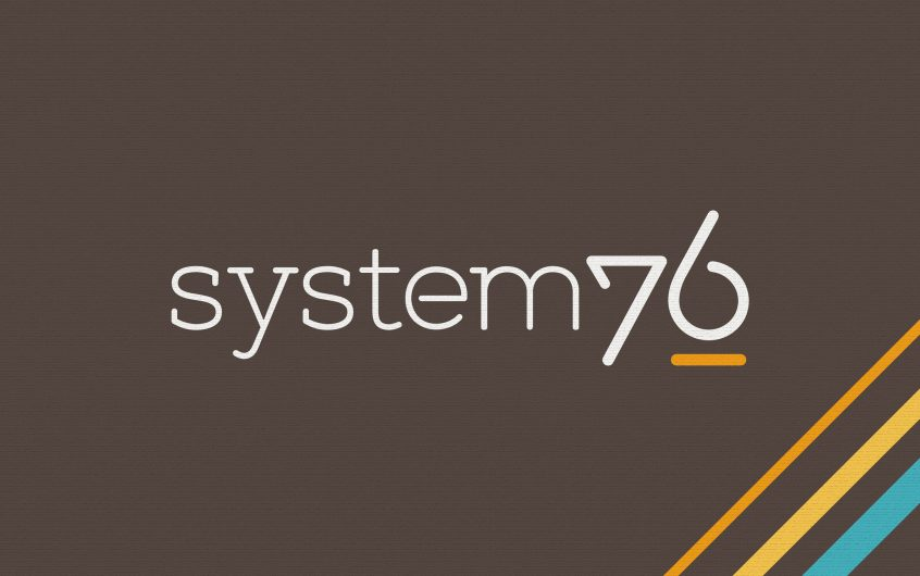 System76 Gets Animated For New Handcrafted Computer