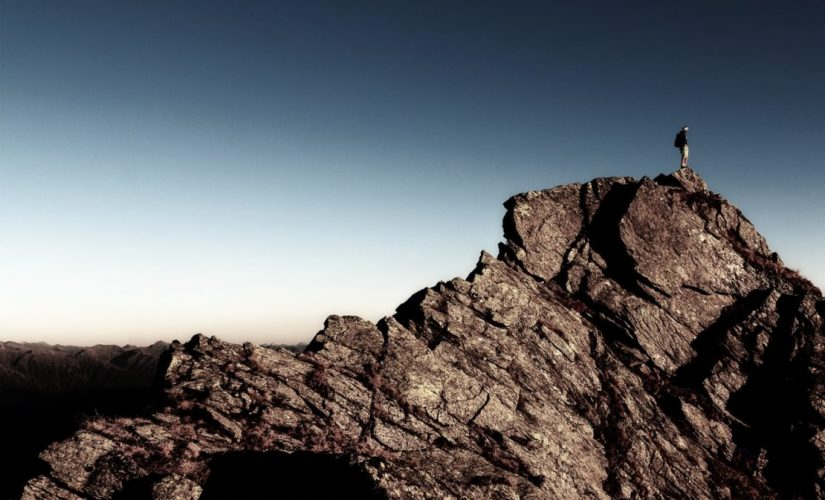 Trip to the Rock Mountain